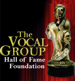 Vocal Group Hall Of Fame